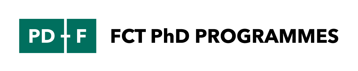 FCT PhD logo